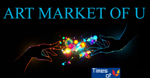 ART MARKET OF U® Free marketplace for artists
